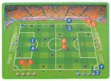 آموزش بازی فوتبال