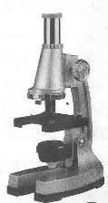 ساتخمان میکروسکوپ