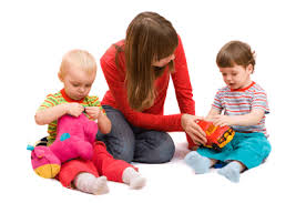 روش صحیح ارتباط و صحبت با کودکان چیست؟