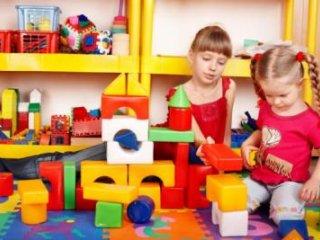 اصول انتخاب اسباب بازی مناسب برای کودکان بالای دوسال