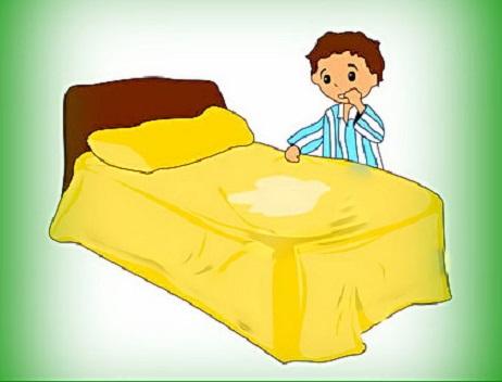 بررسی مشکل شب ادراری کودکان