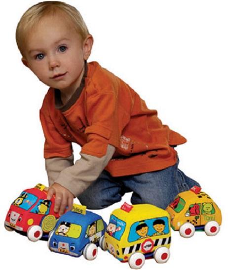 اسباب بازی چه نقشی در رشد و پرورش کودک شما دارد؟