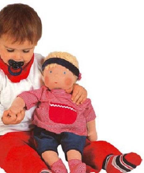 عروسک ها چه قدرتی دارند؟