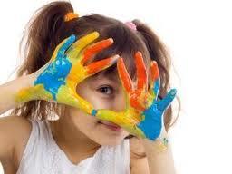 خلاقیت در کودکان و دانش آموزان