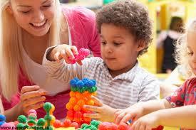 بازی؛ بهترین مربی کودک