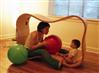 بازی با کودک نوپا