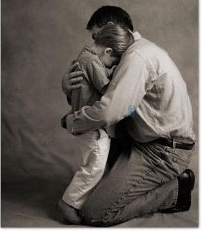 پدران غمگین بخوانید...
