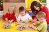 انتخاب مهد برای کودک