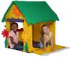 بررسی تأثیر جنسیت و محیط در بازی کودکان