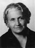 بیوگرافی ماريا مونتسوری