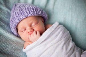 دمای اتاق نوزاد بسیار مهم است
