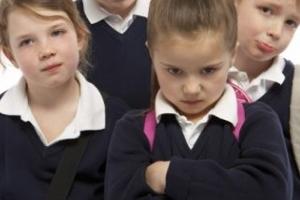 مدرسه، نه!!!!!