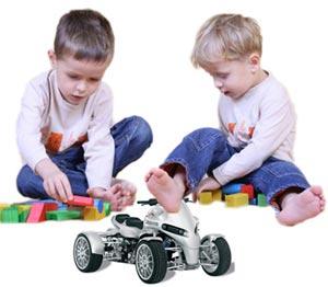 رابطه بين بازی و بلوغ اجتماعی کودکان