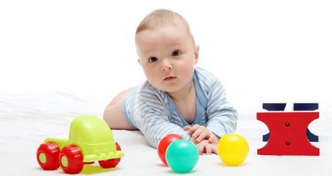 بهبود سلامت کودکان بوسیله اسباب بازیهای سنگین