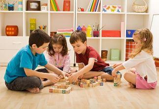 بازی هایی برای کاهش کمرویی اجتماعی کودکان