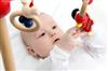 راهنمای بازی با نوزاد