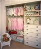 ایده هایی برای مرتب کردن کشو و کمد اتاق نوزاد