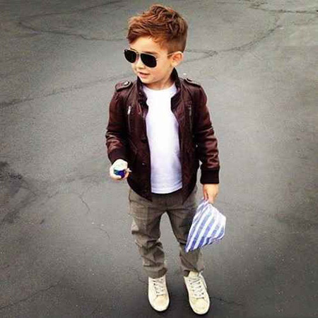 کودکان تان چه لباسی را دوست دارند