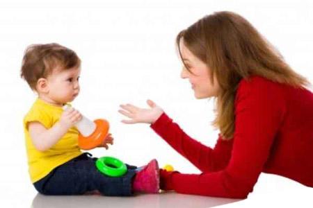 برای فرزندانتان وقت بگذارید و بازی کنید