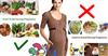 10 غذای برتر در دوران بارداری