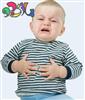 دلایل دل درد در نوزادان شیرخوار