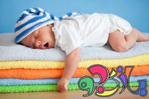 اختلالات خواب کودک و راههای درمان بی خوابی در نوزادان
