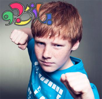 چگونه خشم نوجوانان را کنترل کنیم