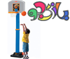 تاثیر ورزش بسکتبال بر افزایش قد در کودکان بالای 3 سال