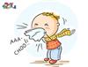 علائم بیماری آنفلوانزا