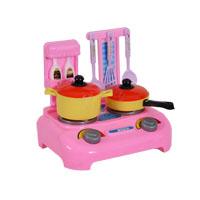 آشپزخانه اسباب بازی و ظروف غير واقعي