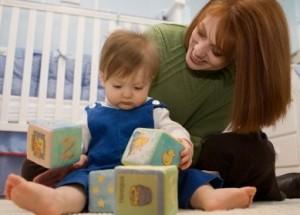 نقش بازی و اسباب بازی در رشد شخصیت کودکان
