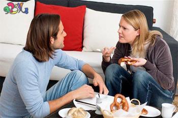 مطلب روانشناسی در مورد ارتباط موثر همسران سری ششم