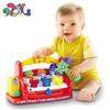 چه اسباب بازی هایی برای چه سنی از کودکان مناسب است