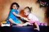 علل شکسته شدن اسباب بازی ها توسط کودکان