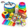 بازی با اسباب بازی چه تاثیری در رشد کودک دارد  سری سوم