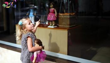 بازی با اسباب بازی چه تاثیری در رشد کودک دارد  سری چهارم
