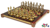 بازی شطرنج و فواید آن  سری سوم