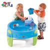آب بازی چه فوایدی برای کودکان دارد