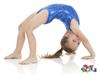 ورزش ژیمناستیک ازچه سنی برای کودکان مجازاست سری سوم