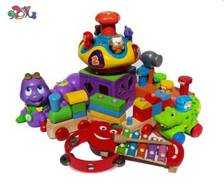 اسباب بازی های کودکان باهوش تا 11 سالگی کدامند