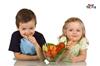 اثرتغذیه در ذهن کودکان