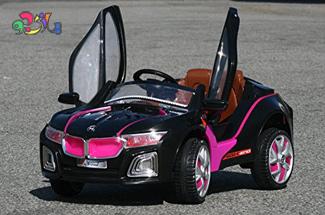 ماشین های شارژی کودکان  سری  پنجم