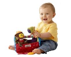 بهترین انتخاب اسباب بازی از نوزادی تا دبستان