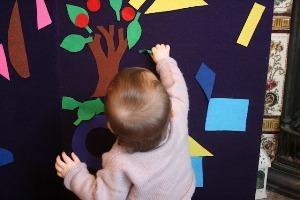 پرورش خلاقیت و اسباب بازی