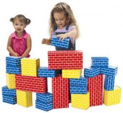 نکاتی درباره انتخاب اسباب بازی