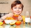 نکات مهم در رابطه با صبحانه کودکان